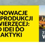 Warszawa stolicą zootechniki