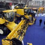 New Holland na AGROTECH. Lider sprzedaży ciągników pokaże nowości