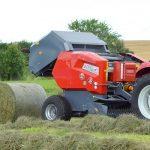 Metal–Fach zaprezentuje się na pokazie maszyn rolniczych