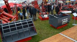 Sokólski Metal-Fach kolejny raz zaprezentował się na Agro Show w Bednarach Rolnictwo, BIZNES - W tym roku Agro Show - Międzynarodowa Wystawa Rolnicza w Bednarach obchodzi swoje 20-lecie.