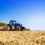 Znaczenie środków smarnych w rolnictwie